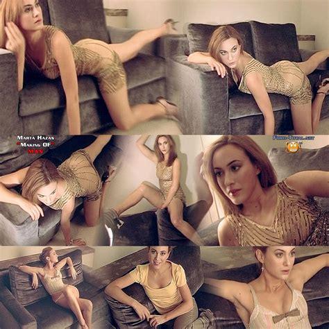 Marta Hazas Nude