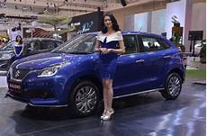 All New Suzuki Baleno The Complete Hatchback Marketeers