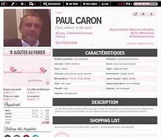 Photos Faux Profils Site De Rencontre Comment Rep 233 Rer