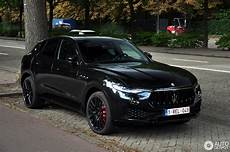 Maserati Levante S 29 July 2017 Autogespot