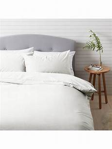 lewis partners easy care 200 thread count polycotton bedding at lewis partners