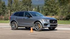 volvo xc60 2020 2020 volvo xc60 t8 polestar engineered drive review