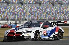With Bmw Le Mans Driver Sims Gtspirit