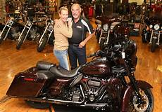 Gettysburg Harley Davidson by Battlefield Harley Prepares For Future With New Team