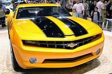 Camaro Bumblebee Transformers Car Fclw