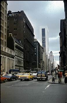 Malvorlagen New York New York New York City 1978 By Daylight