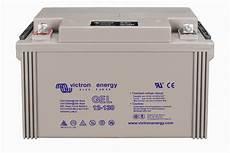 batterie a gel batteries gel et agm victron energy