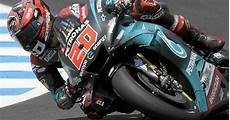moto gp fabio quartararo encore le plus rapide aux essais