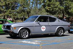 Japanese Classics Of The 2016 Touge California Rally