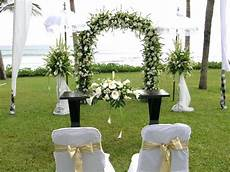 simple wedding decorations ideas
