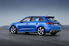 audi sport back audi rs3 sportback is the worst of roadshow