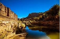 6 Top Tourist Place In Djanet In Algeria