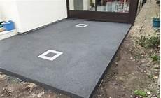 terrasse beton ma terrasse
