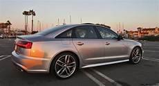 2017 Audi A6 Sedan 3 0t Exterior 7