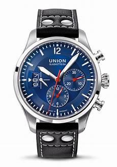 union glashütte uhren union glash 252 tte sa belisar pilot chronograph automatikuhr