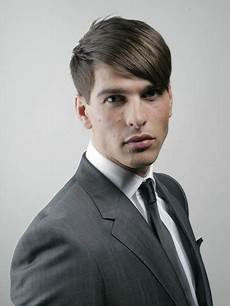 hairdressing for a wearable and masculine men s fashion