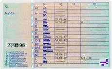 Führerschein C1 171 - file de licence desir 233 jeanette mustermann back jpg