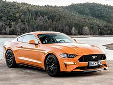 ford mustang gt 2018 ford mustang gt eu 2018 pictures information specs