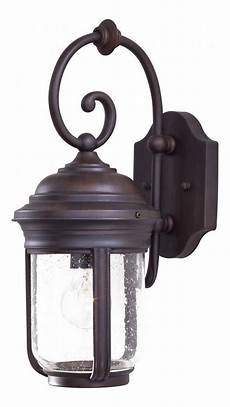 minka lavery 1 light outdoor wall sconce with bronze finish bronze chemical 8817 57 from