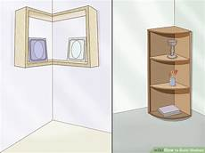 come costruire uno scaffale in legno how to build shelves with pictures wikihow