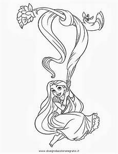 Malvorlagen Disney Xd Rapunzel Disegni Da Colorare Colare4u