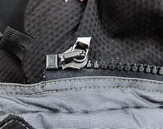 Reißverschluss Reparieren Zipper Raus - rei 223 verschluss reparieren der rote faden