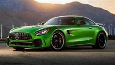 2018 Mercedes Amg Gt R Us Wallpapers And Hd Images