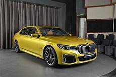 bmw 7er forum 2019 bmw 7 series facelift gets the individual treatment