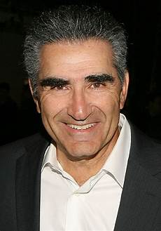 American Pie Schauspieler - classify eugene levy from american pie and where he fits