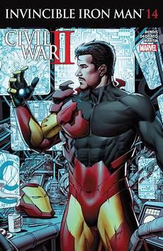 Ironman Malvorlagen Novel Invincible Iron 2015 14 Marvel