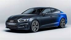 Audi A5 Sportback G Debuts At Worthersee With Special