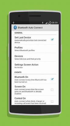 bluetooth auto connect android app free androidfry