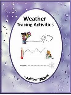 weather tracing worksheets 14689 weather activities tracing worksheets weather vocabulary words esl
