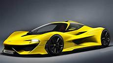 New Mclaren F1 Confirmed For 2019 Official Announce