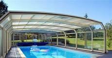 prix d un abri de piscine le prix d un abri de piscine en verre l un des mat 233 riaux