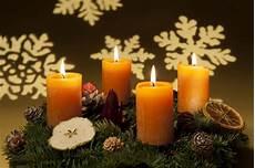 candele natale 2 decori di natale insoliti soluzioni di casa