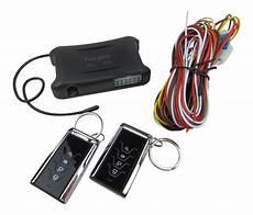 ford galaxy mk2 central locking wiring diagram radio remote 2x central locking retrofit 3 fiat alfa ford ebay
