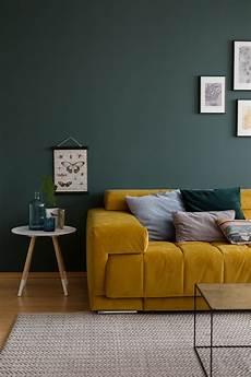 wand grün streichen die sch 246 nsten ideen f 252 r die wandfarbe im wohnzimmer in