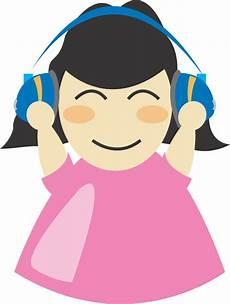 Earphone Headset Karakter Box with headphone2 clipart i2clipart royalty free