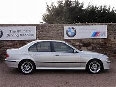 how it works cars 2001 bmw 525 user handbook used 2001 bmw e39 5 series 96 04 530i sport for sale in scotland pistonheads