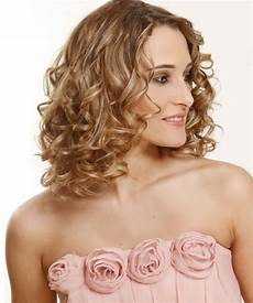 how to make fine curly hair look more polished beautyeditor