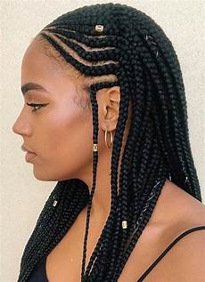 cornrow braids protective style natural hair styles