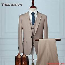 veste de costume marron costume mariage slim homme