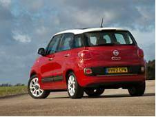 Fiat 500L 2013  New & Used Car Review Which