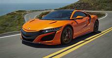 2019 honda nsx revealed in monterey pricing unchanged for australia caradvice