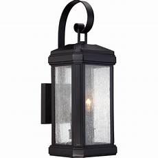 quoizel trumbull 2 light outdoor wall lantern reviews wayfair