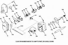hd magneto diagram hunt motorcycle magnetos harley davidson sportster and flathead 1957 70 1277 parts