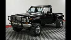 1981 jeep j10 youtube
