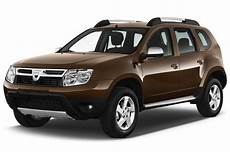 Alle Dacia Duster Suv 2010 2018 Tests Erfahrungen