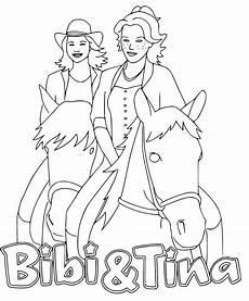 Bibi Und Tina Malvorlagen Novel Bibi Und Tina Ausmalbilder Ausmalbilder Bilder Zum Malen